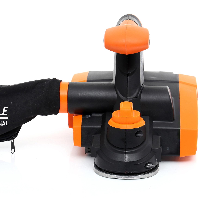 Elektrohobel Hobelmaschine Einhandhobel Handhobel 1450 W Holzhobel KD1681